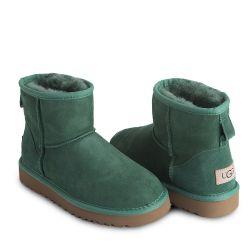 Угги Classic Mini Green